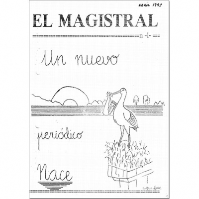 Revista Magistral